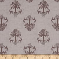 Lewis & Irene Celtic Blessings Tree Of Life Linen