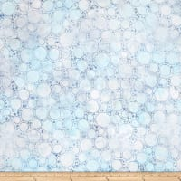 Kaufman Artisan Batiks Color Source Large Bubbles Slate