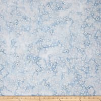Kaufman Artisan Batiks Color Source Mottle Bubbles Slate