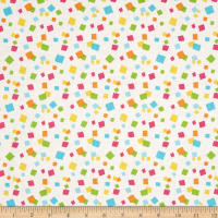 Hop To It Confetti Dots Multi