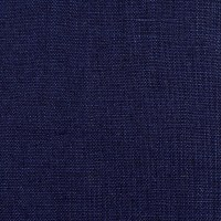 100% European Linen New Indigo