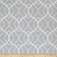 Fabricut 50094w Passa Ogee Wallpaper Catalina 04 (Double Roll)