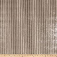 Fabricut 50098w Rialto Wallpaper Silver 01 (Double Roll)
