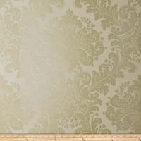 Fabricut 50146w Wilifred Wallpaper Cashew 01 (Double Roll)