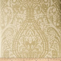 Fabricut 50172w Cachemire Wallpaper Antique 06 (Double Roll)