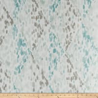Fabricut 50179w Dorete Wallpaper Seaglass 01 (Double Roll)