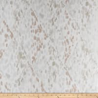 Fabricut 50179w Dorete Wallpaper Flax 03 (Double Roll)
