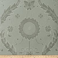 Fabricut 50202w Mathilde Wallpaper Meadow 02 (Double Roll)