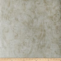 Fabricut 50215w Willamar Wallpaper Chamois 01 (Double Roll)
