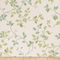 Fabricut 75011w Kern Wallpaper Spearmint 01 (Double Roll)