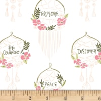 Dear Stella Fable Dreamcatchers White
