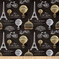 Transportation Amp Travel Fabric Fabric By The Yard
