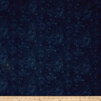 "Essentials 108"" Wide Filigree Navy"
