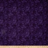 "Essentials 108"" Wide Filigree Purple"