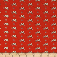 Liberty Fabrics Tana Lawn King Rouge/Blue