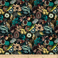 Liberty Fabrics Tana Lawn Earthly Delights Melon/Multi