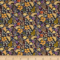 Liberty Fabrics Tana Lawn Fruitful Multi