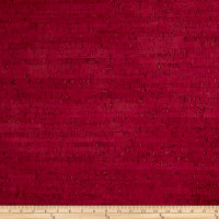 EverSewn Cork Fabric 1 Yard Peonia
