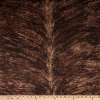 Safari Madness Upholstery Brindle Chestnut