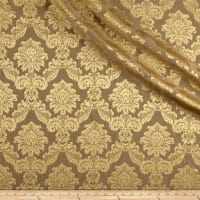 Europatex Dashing Damask Jacquard Antique