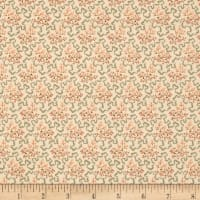 Andover Crystal Farm By Laundry Basket Quilts Elderberry Linen