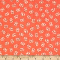 Andover Flourish Crown Coral