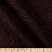 Italian Textured Wool Boucle Brown