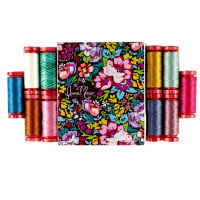 Aurifil Anna Maria Horner Stitch Gallery Limited Edition