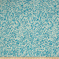 Swavelle Indoor/Outdoor Azzora Turquoise
