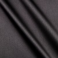Stretch L'Amour Satin Black