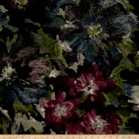 Golding by P/Kaufmann Ideal Chenille Jacquard Moonlight
