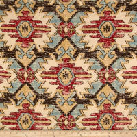 Swavelle/Mill Creek Sentosa Southwest Chenille Jacquard Liberty