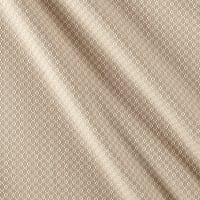 Novelty Crepe Tricotine Suiting Tan