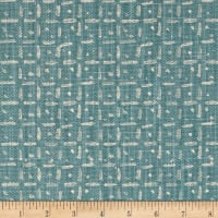 Lacefield Designs Diaz Linen Blend Basketweave Ariel