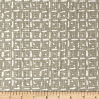 Lacefield Designs Diaz Linen Blend Basketweave Latte