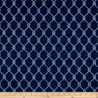 PKL Studio Square Knots Navy Duck
