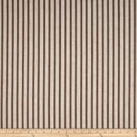 Waverly Harlow Stripe Cognac
