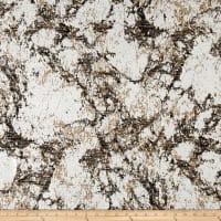 Covington Marbleous Chenille Jacquard Travertine