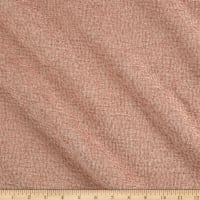 P/Kaufmann Twilight Chenille Jacquard Rose Gold