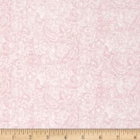 Love Song Paisley Pink
