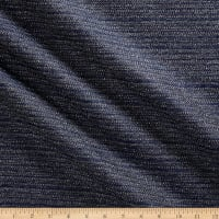 Apparel Tweed Texture Basketweave Indigo