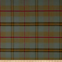 Ralph Lauren Home LCF65366F Colter Falls Plaid Flannel Ancient Tartan