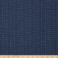 Ralph Lauren Home LCF67416F Outdoor Breakwater Basketweave Navy/White