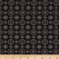 Kaufman Sevenberry Bandana Black