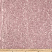 Telio Dream Vintage Wash Corded Lace Rose