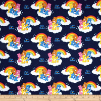 Care Bears Nostalgic Rainbow Navy