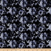 Camelot Collection Blossom Indigo
