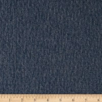 Crypton Home Stuart Basketweave Denim