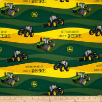 John Deere Nothing Runs Like A Deere Hills Multi