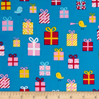 Kaufman Girl Friends Gifts Blue